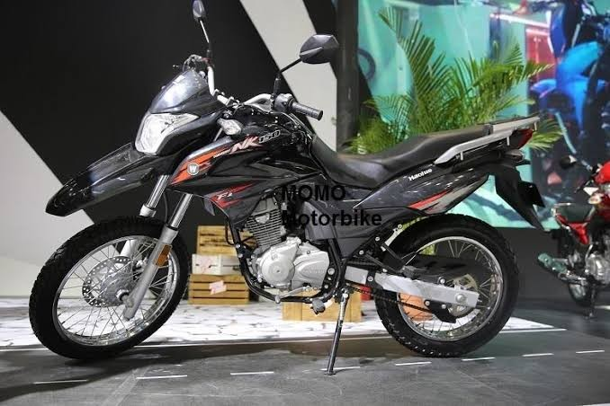 Suzuki DR150 sẽ cạnh tranh với CRF150L và KLX150S