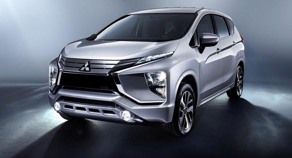Mitsubishi Xpander đã có cú lội ngược dòng ngoạn mục tại thị trường Đông Nam Á trong năm 2018
