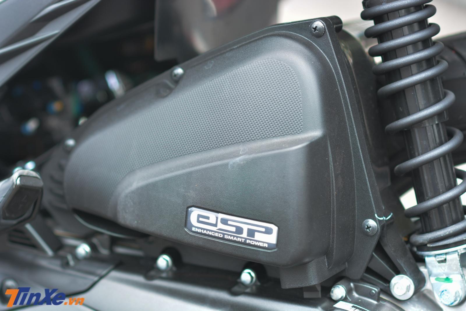Tuy nhiên động cơ của Honda Beat lại khá êm và mạnh mẽ do nhờ xác xe nhẹ