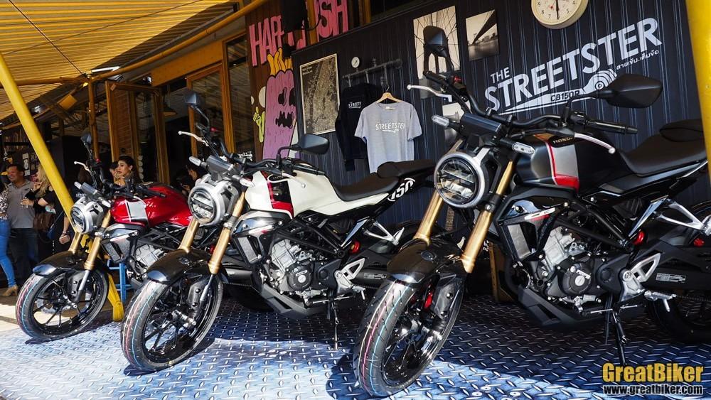 Giá xe Honda CB150R tại Việt Nam có thể nằm trong khoảng 80 - 85 triệu đồng