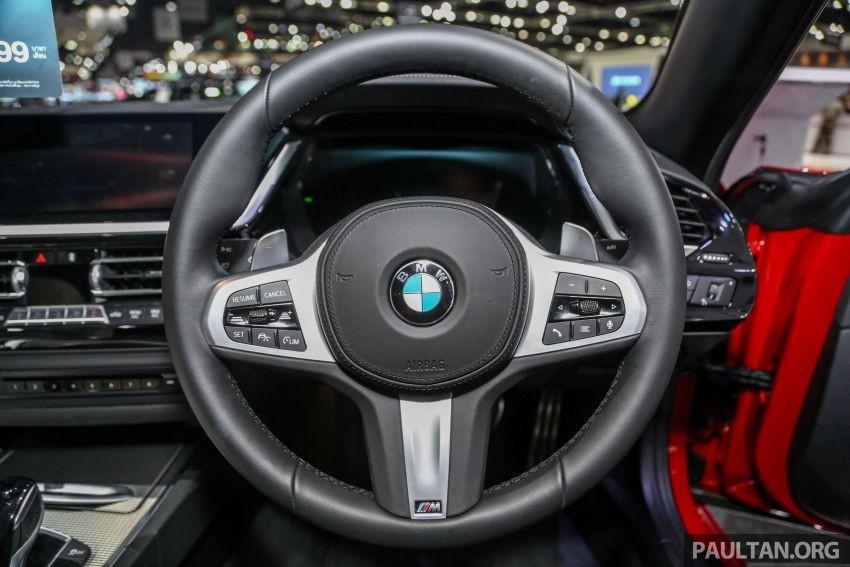 Vô lăng Variable Sport Steering