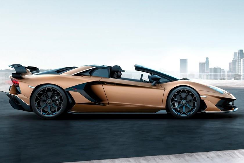 Vì vấn đề chi phí phát triển, người mua Lamborghini sẽ không thể có được hộp số sàn như ở Porsche