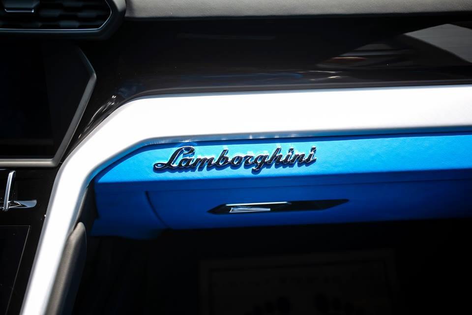 Lamborghini Urus được trang bị động cơ xăng V8, dung tích 4.0 lít, sản sinh công suất tối đa 650 mã lực