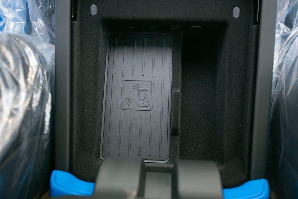 Chiếc Lamborghini Urus này có đầy đủ option cao cấp nhất