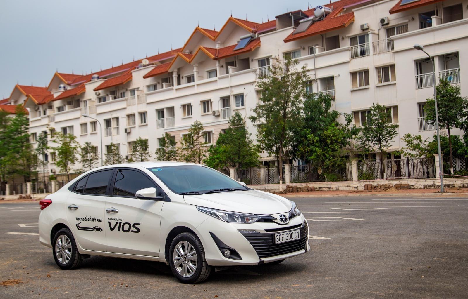 Với chiến thuật khuyến mãi phụ kiện của Toyota Việt Nam cùng chính sách giảm giá trực tiếp tại một số đại lý, trong tháng 3/2019 Toyota Vios bán ra tới 3.161 xe