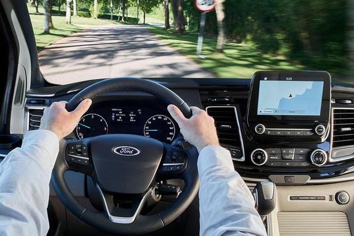 Nếu giống như thị trường quốc tế thì Ford Tourneo sẽ được trang bị khá hiện đại và tiện nghi.
