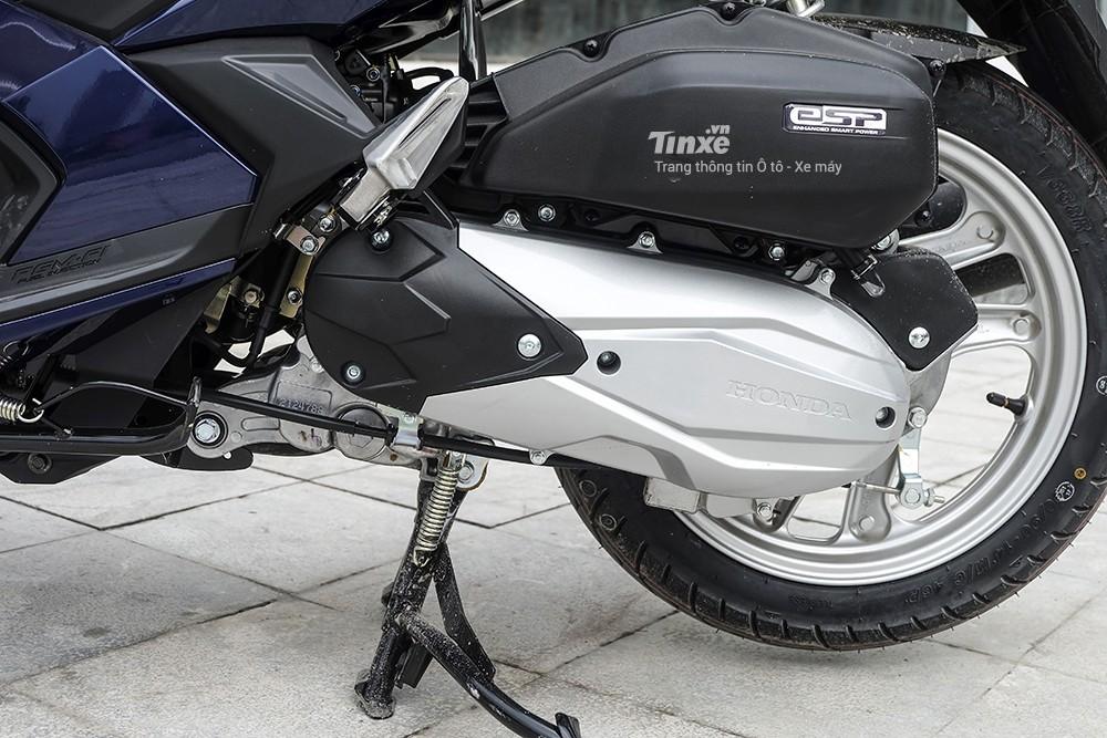 Động cơ eSP 125cc trên Honda Air Blade