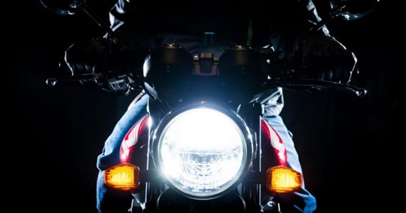 Chiếc xe sẽ được trang bị đèn pha LED hiện đại hơn