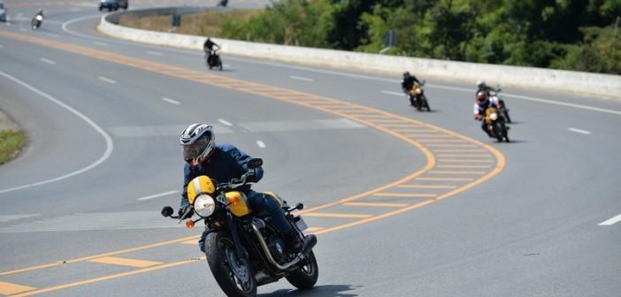 Những chiếc xe mô tô cần được kiểm tra, bảo dưỡng trước khi chạy tour