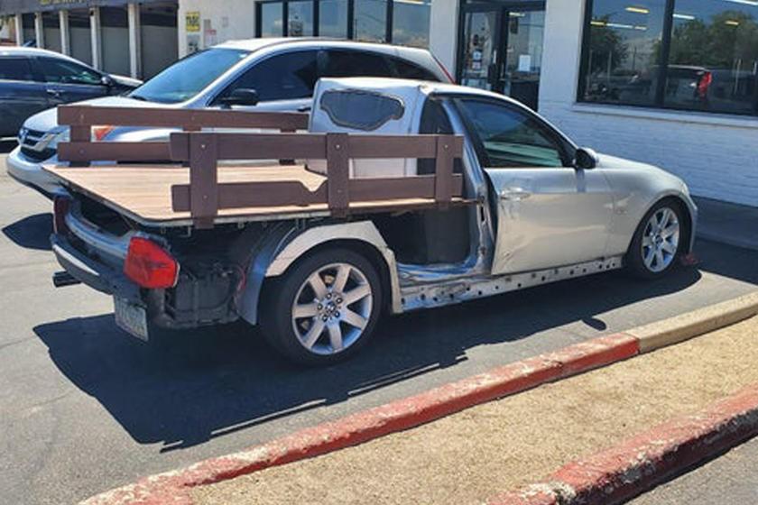 Tổng hợp các chiếc xe độ xấu đau xấu đớn mà sẽ khiến bạn hối tiếc mùa hè - 8