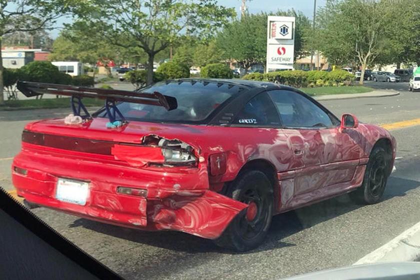 Tổng hợp các chiếc xe độ xấu đau xấu đớn mà sẽ khiến bạn hối tiếc mùa hè - 16