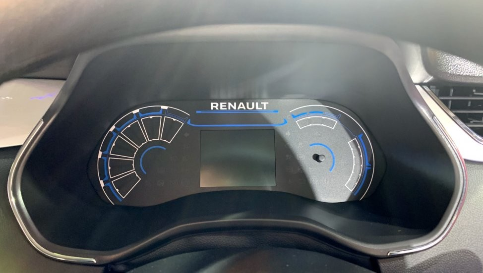 Renault Triber sẽ chính thức được bày bán tại thị trường Ấn Độ vào cuối năm nay