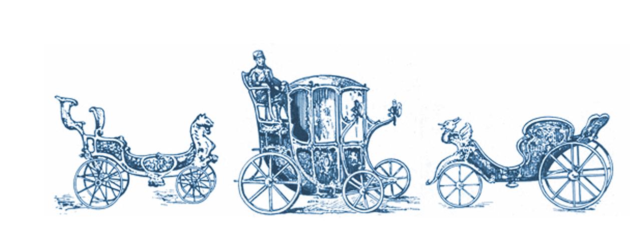 Một số mẫu thiết kế tham dự cuộc thi thiết kế củaLe Louvre 1895