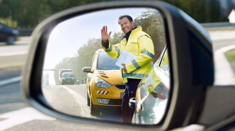 Với dịch vụ Ford Roadside Assistance, Ford Việt Nam hy vọng sẽ mang lại sự yên tâm cho khách hàng của mình trên mọi hành trình.