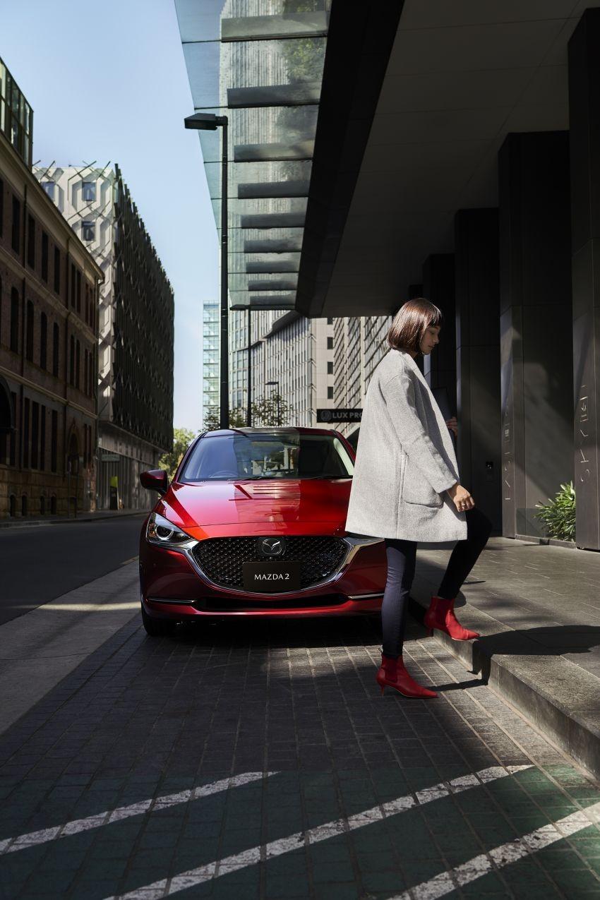 2 thanh mạ crôm ở cản trước của Mazda6 2019