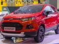 Đánh giá xe Ford EcoSport 2017: Dẫn đầu phân khúc SUV đô thị cỡ nhỏ