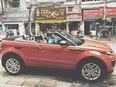 Đánh giá nhanh SUV mui trần Range Rover Evoque Convertible