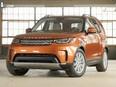 Đánh giá xe Land Rover Discovery 2017: Xe off-road thân thiện với gia đình hơn