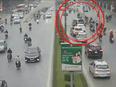 Kiểu lái xe bá đạo chỉ có ở Việt Nam