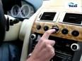 Chìa khóa đặc biệt của siêu xe Aston Martin