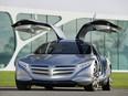 Đây là top 5 công nghệ cao hiện diện ở xe Mercedes-Benz ngày nay