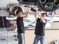 """Trò chuyện với """"bác sỹ"""" của siêu xe Lamborghini trên hành trình Car & Passion 2018"""