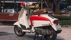 Video trải nghiệm Lambretta LN125: Xe tay ga cổ điển sau gần 10 năm tuổi còn lại gì?