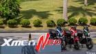 Video trải nghiệm xe điện Yadea Xmen Neo và Yadea X5: Đối thủ xứng tầm với Vinfast Impes