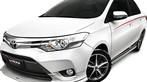 Toyota Vios tại Việt Nam có thêm phiên bản mới