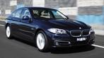 BMW ngang nhiên đi lùi trước mũi Mercedes