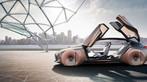 Xe tự lái BMW phiên bản concept hướng đến kỷ niệm 100 năm thành lập hãng
