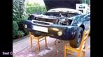 Cách sửa xe hơi của hội nhà nghèo