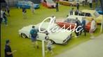 Siêu xe và xe cổ hội tụ hàng loạt trong sự kiện