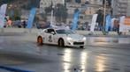 Kỷ lục drift dài nhất thế giới thuộc về Toyota GT 86