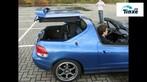 Tính năng đóng/mở mui xe tự động của Honda Del Sol