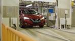 Xuất xưởng chiếc xe thứ 150 triệu của Nissan chỉ sau 11 năm