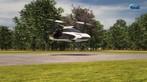 Ô tô bay - Phương tiện di chuyển của tương lai