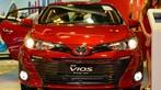 Ngắm thiết kế của Toyota Vios 2018 giá 1,5 tỷ Đồng ngoài đời thực