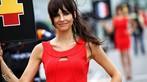 Lần cuối nhìn lại những bức ảnh đẹp nhất về dàn người mẫu đường đua F1 2017 - 19