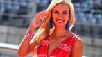 Lần cuối nhìn lại những bức ảnh đẹp nhất về dàn người mẫu đường đua F1 2017 - 10