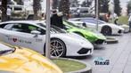 Toàn cảnh buổi xuất phát của hành trình siêu xe Car & Passion 2018