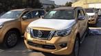 SUV 7 chỗ Nissan Terra lộ diện trong nhà máy, sẵn sàng cạnh tranh Toyota Fortuner