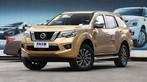 Đánh giá nhanh Nissan Terra 2018 - SUV cỡ trung cạnh tranh Toyota Fortuner