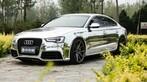 Vương Đóa Đóa tạo dáng đáng yêu, nhí nhảnh bên Audi A5 mạ bạc toàn thân - 10