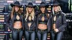 Ngắm dàn người mẫu đường pit tạo dáng gợi cảm và tự tin ở MotoGP 2018 - 8