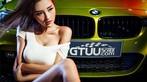 Người đẹp Y Ngạn khoe dáng gợi cảm, rửa xe mát mẻ bên BMW 3-Series F35 - 4