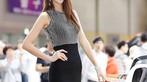 Ngất ngây với người mẫu Hàn Quốc đẹp như tiên tại triển lãm ô tô Busan 2018 - 22