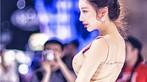 Ngất ngây với người mẫu Hàn Quốc đẹp như tiên tại triển lãm ô tô Busan 2018 - 21