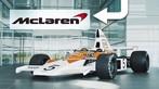 Liệu bạn có biết ý nghĩa của logo siêu xe McLaren?