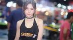 """Ngắm các """"bóng hồng"""" Thái Lan xinh tươi mơn mởn tại Bangkok Auto Salon 2018 - 15"""